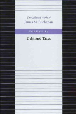 Debt and Taxes (Hardcover)