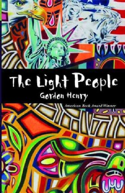 The Light People: A Novel (Paperback)
