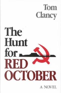 The Hunt for Red October (Hardcover)