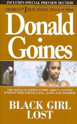 Black Girl Lost (Paperback)