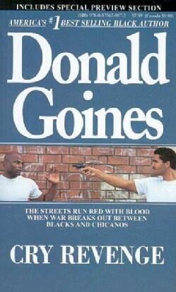 Cry Revenge (Paperback)