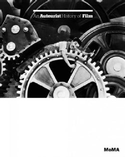 An Auteurist History of Film (Paperback)
