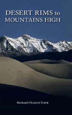 Desert Rims to Mountains High (Hardcover)