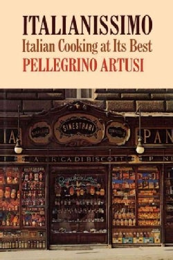 Italianissimo: Italian Cooking at Its Best (Paperback)