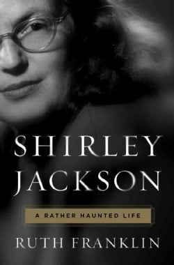Shirley Jackson: A Rather Haunted Life (Hardcover)