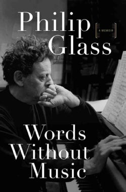 Words Without Music: A Memoir (Hardcover)