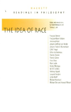 The Idea of Race (Paperback)