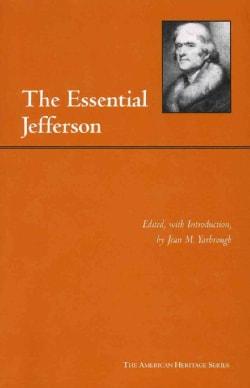 The Essential Jefferson (Paperback)
