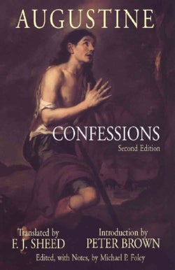 Augustine, Confessions (Paperback)