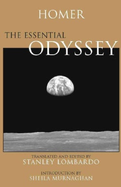 The Essential Odyssey (Paperback)