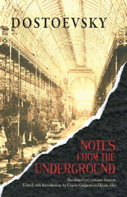 Notes from the Undergound (Paperback)
