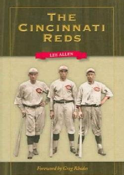 The Cincinnati Reds (Paperback)