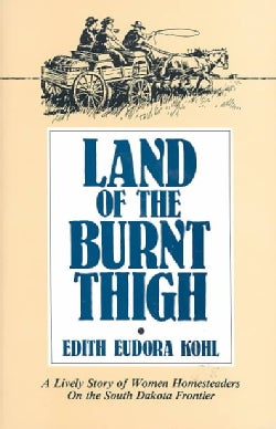 Land of the Burnt Thigh (Paperback)