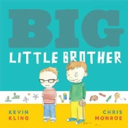 Big Little Brother (Hardcover)