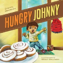 Hungry Johnny (Hardcover)