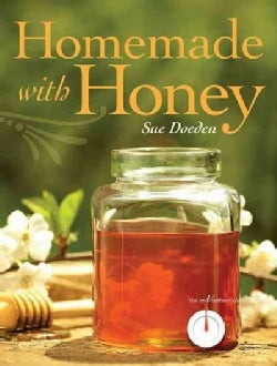 Homemade With Honey (Paperback)