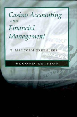 Casino Accounting and Financial Management (Hardcover)