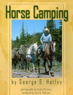 Horse Camping (Paperback)