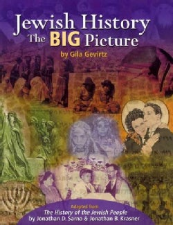Jewish History: The Big Picture (Paperback)