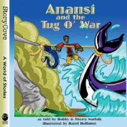 Anansi and the Tug O' War (Paperback)