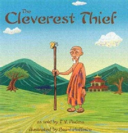 The Cleverest Thief (Paperback)