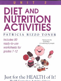 Diet and Nutrition Activities (Paperback)