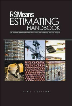 RS Means Estimating Handbook (Hardcover)