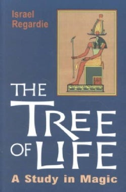Tree of Life, a Study in Magic (Paperback)