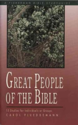 Great People of the Bible (Paperback)