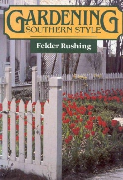 Gardening Southern Style (Paperback)