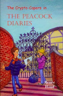 The Crypto-Capers in The Peacock Diaries (Paperback)
