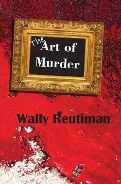 The Art of Murder (Paperback)