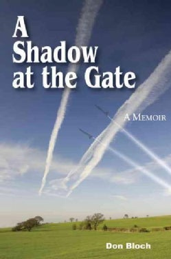 A Shadow at the Gate (Paperback)