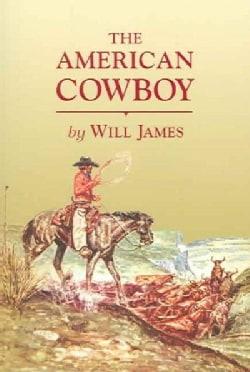 American Cowboy (Paperback)