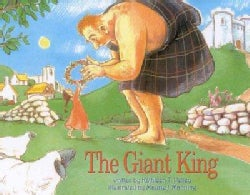 The Giant King (Hardcover)