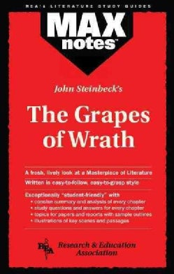 a literary analysis of the grapes Employing a variety of literary styles and techniques, steinbeck is able to cross-reference details, interweave symbols, and provide outside commentary on narrative events in such a way that the two types of chapters blend together, unifying and enhancing the social and humanist themes of the novel.