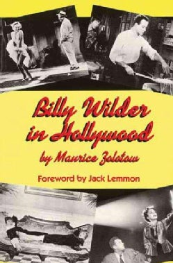 Billy Wilder in Hollywood (Paperback)