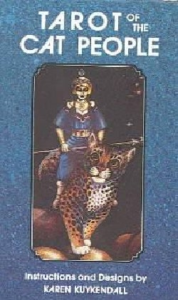 Tarot of the Cat People (Cards)
