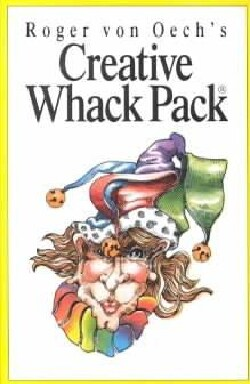 Creative Whack Pack (Cards)
