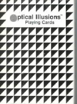 Optical Illusions Playing Cards (Cards)