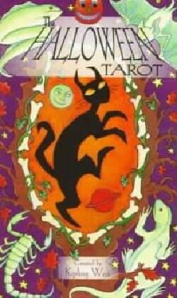 The Halloween Tarot (Cards)