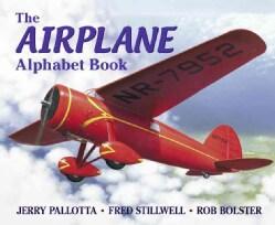 The Airplane Alphabet Book (Paperback)