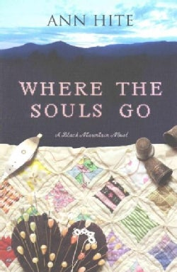 Where the Souls Go (Paperback)