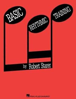 Basic Rhythmic Training (Paperback)