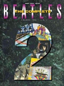 Complete Beatles (Paperback)