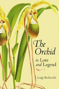 The Orchid in Lore and Legend (Paperback)