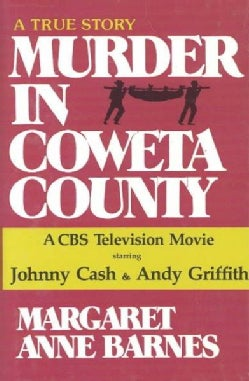 Murder in Coweta County (Hardcover)