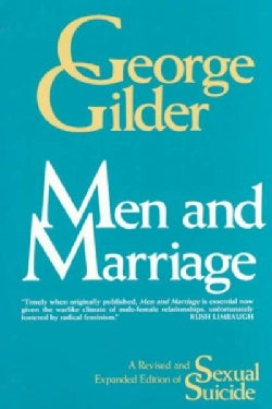Men and Marriage (Paperback)