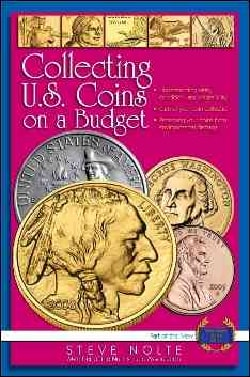 Collecting U.S. Coins on a Budget (Paperback)