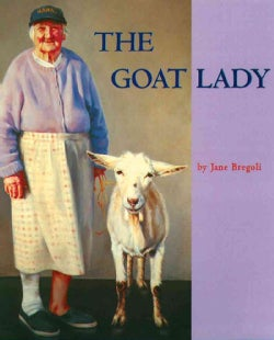The Goat Lady (Paperback)